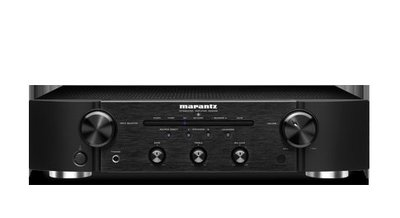 《鴻韻音響影音生活館》marantz PM5005 綜合擴大機40Wx2聲道
