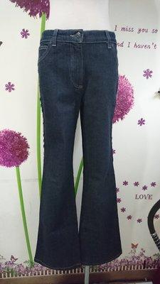 BURBERRY 牛仔褲(a)