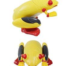 省很多~遥控青蛙.遙控感光動物玩具.仿真青蛙.兒童創意玩具.免運