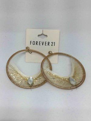 FOREVER21 波希米亞風耳環