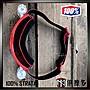 伊摩多※美國100% STRATA MUD Furnace SVS 透片。紅框紅帶 越野 滑胎 護目鏡 抗風沙 防霧