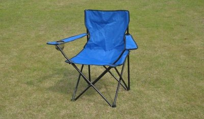 導演椅【NF608】大號扶手折疊椅 生存遊戲 休閒椅 長官 裁判 登山露營休閒椅子 (顏色隨機)