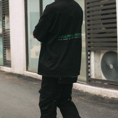 _拾光小站o ANTIDOTE 2021S\/S PUBLIC ENEMY人像樂隊短袖T恤衫 嘻哈街頭G6U28