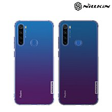 紅米Note 8T Redmi Note 8T NILLKIN 本色 保護軟套 手機軟殼Case 4031A