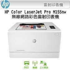 印專家  HP M155NW M155 155 彩色雷射印表機 印表機維修服務