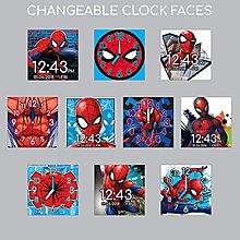 預購 美國帶回 Marvel Spiderman 蜘蛛人 漫威英雄 兒童智能手錶 觸控螢幕 電子錶 智慧手錶 生日禮
