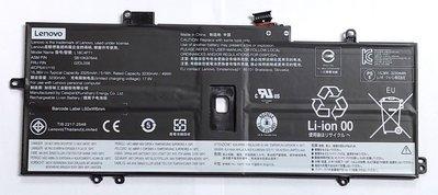 全新 LENOVO 聯想 電池 ThinkPad X1 CARBON 7TH  ThinkPad X1 YOGA 4TH