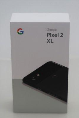 【原廠認證翻新】Google Pixel2 XL 128GB/64GB黑色 100%翻新(安心使用附帶保修)