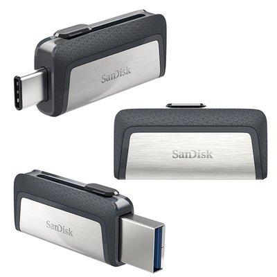 【EC數位】SanDisk Ultra USB Type-C 隨身碟 128GB 公司貨 SDDDC2