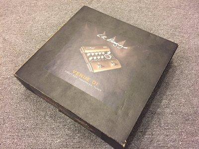 (全新未拆封)L.R.Baggs Venue DI Box前級效果器(可面交)
