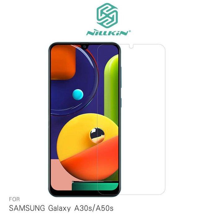 【愛瘋潮】NILLKIN SAMSUNG Galaxy A30s/A50s  Amazing H+PRO 鋼化玻璃貼 螢