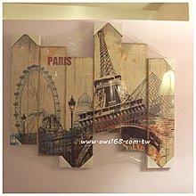 巴黎鐵塔油畫