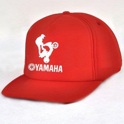 特價款 yamaha stunt ktm 摩托 雅瑪哈 moto 街車 雜技 棒球 cap hat 帽 遮陽帽 太陽帽