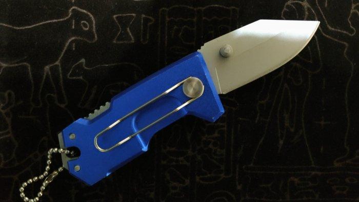 小刀會  好攜帶 好實用 好可愛