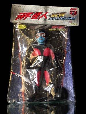 G-9 櫃 : UNIFIVE RIDER PHANTOM 假面騎士 貝雷帽 赤戰鬥員 COMBATANT 富貴玩具店