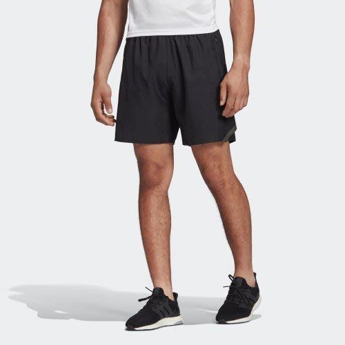 【豬豬老闆】ADIDAS SATURDAY SHORT 黑 運動 慢跑 健身 訓練 短褲 男款 EK4582