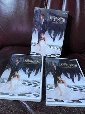 》DVD (全劇17集) 陳喬恩 藍正龍 邱澤 王怡仁 九成新