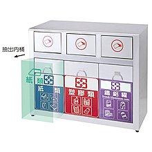 台北市 06-2219779 不銹鋼資源回收箱 不銹鋼分類垃圾箱 白鐵垃圾桶 工廠 白鐵櫥櫃訂做 全省可送