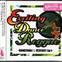 K - Exciting Dancereggae - Dancehall Ecstasy - 日版 - NEW