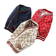 【VIAN】含運男童秋裝新款針織開衫中大童帥氣毛線外套潮童洋氣毛衣100-160