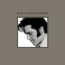 ##60 全新進口CD   Elvis Presley / Ultimate Gospel