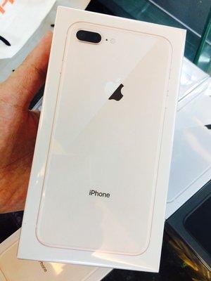 [蘋果先生] iPhone 8 Plus 64G 蘋果原廠台灣公司貨 三色現貨 新貨量少直接來電