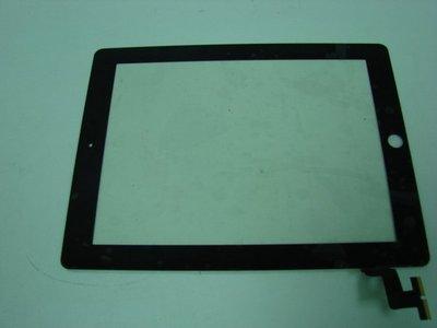 蘋果ipad2 觸控玻璃破裂,nbpro獨家銷售觸控玻璃有黑色及白色,只要$2500,可協助更換