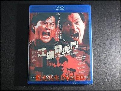 [藍光BD] - 江湖龍虎鬥 Flaming Brothers