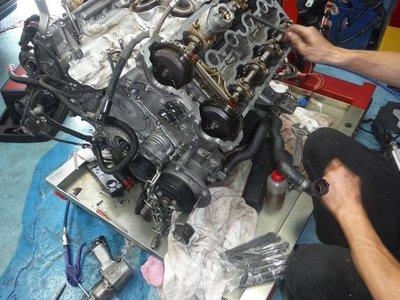 歐系車:全車系引擎吃機油專業查修廠~引擎大修.異音.汽缸床整修.引擎疑難雜症查修.技術本位