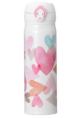 星巴克 2019情人節限定隨身瓶 500ml日本旅遊買回情人節禮物首選