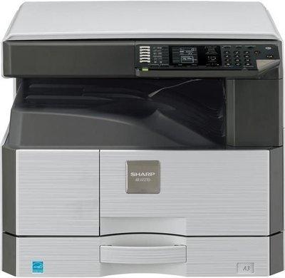 【SunYeah】夏普 SHARP AR-6020 A3數位影印機+列表+彩色掃描