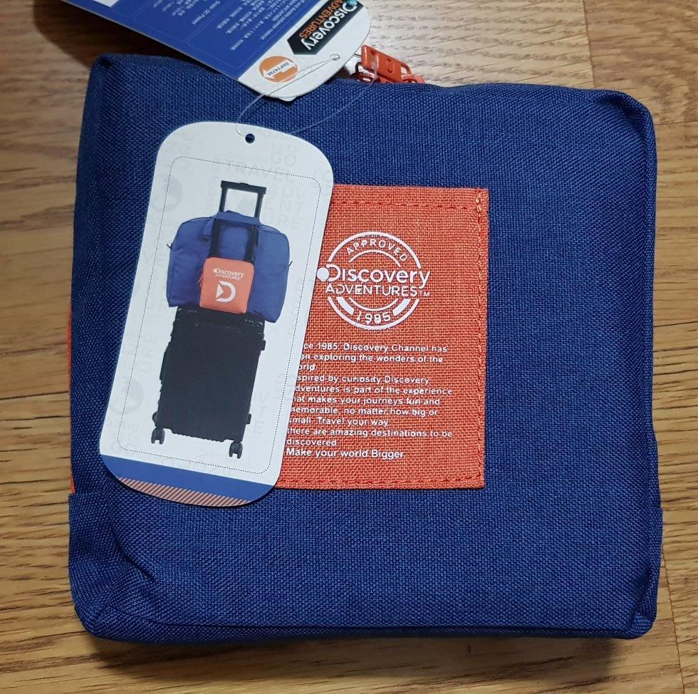 Discovery Adventures 行李箱手提包 行李袋 手提包 行李箱 購物包 國家地理頻道 出國旅行拉桿行李箱包 登機包 休閒包