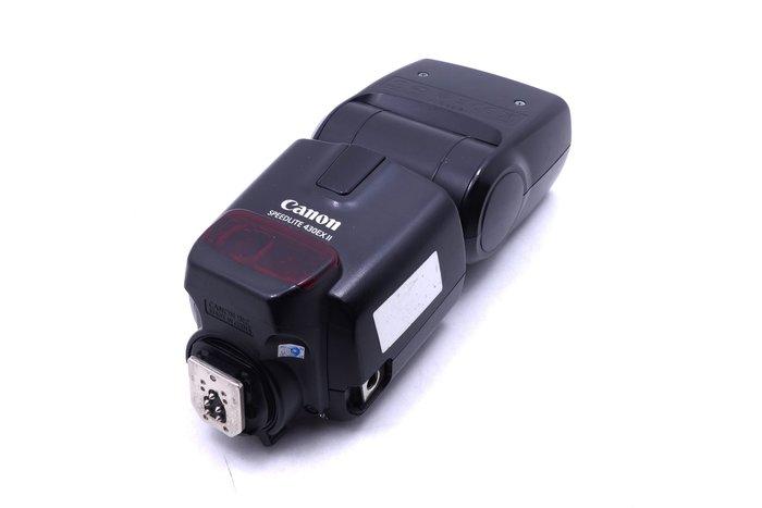 【台中青蘋果】Canon Speedlite 430EX II 二代 閃光燈 閃燈 #18146