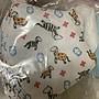 5-10兒童立體不織布口罩50入/包
