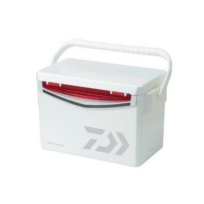 【NINA釣具】DAIWA COOL LINE ALPHA GU2500 25公升 白色冰箱