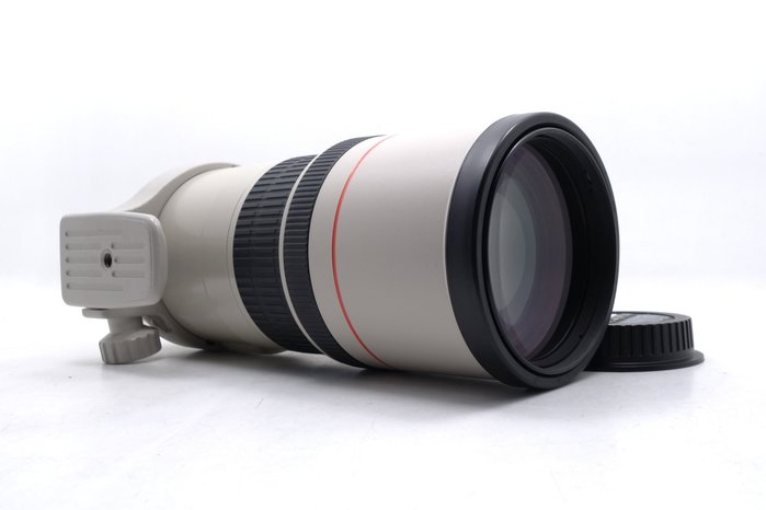 【台中青蘋果】Canon EF 300mm f4 L IS USM UQ鏡 二手 鏡頭 #48349