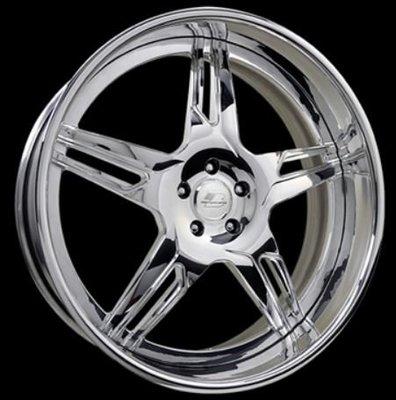 DJD19061471 進口精美鋁圈 - BLVD 82 20-26吋 依當月報價為準