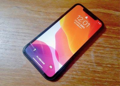 ㄧ元起標!9.9成新 iPhone 11黑128g 空機 二手 中古 另高價收x xr xs 8 note10 s10 +