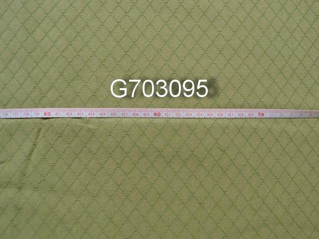 *巧巧布拼布屋*日本進口OLYMPUS~ H70305草綠色素色先染布