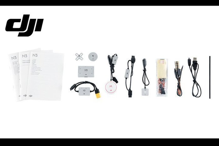 【 E Fly 】DJI 大疆 飛控系列 飛行控制器 飛控 N3 NAZA飛控