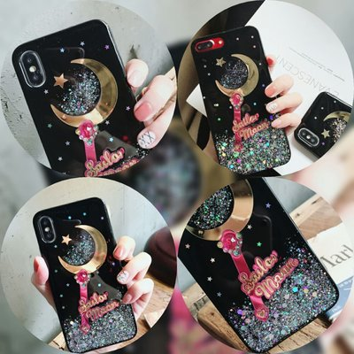 bling bling Sailor Moon 手機殼 #iPhoneCase