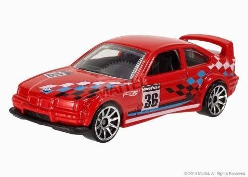 (I LOVE樂多)hot wheelshot bmw e36 m3 race風火輪 1:64