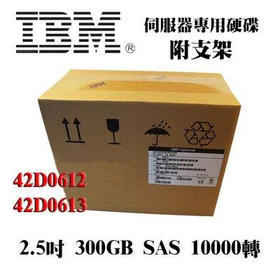 全新盒裝IBM 42D0612 42D...