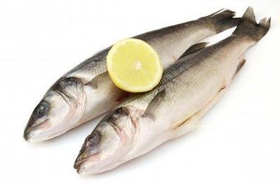 孟嫻水產 香魚(公)一盒1kg 約8隻 480元