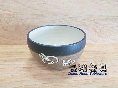 *~長鴻餐具~*日本製 4缽土灰兔 (促銷價) 00501595 現貨+預購