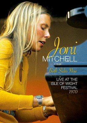 【DVD】一體兩面:懷特島現場演唱會 / 瓊妮蜜雪兒 Joni Mitchell---0413167