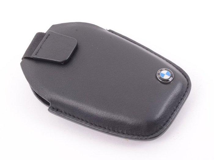 【樂駒】BMW 原廠 車用 精品 7 Series  G11 G12 鑰匙包 皮套 保護 防刮 鑰匙皮套