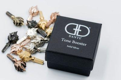§唐川音樂§ 【DS Tone Boosters 美國小金人音色共鳴增強器】紅銅鍍金,鍍銀,鍍玫瑰金,鍍黑鎳