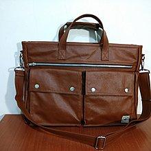 Porter International 手提 公事包 側背包