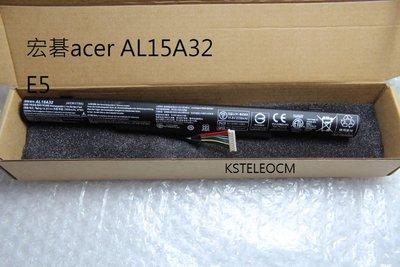 原裝宏基 Acer AL15A32電池 E5-553G E5-772G E5-573G 筆記本電池 台北市